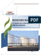 inventory management at iocl The concept of inventory management has been one of the many eli lilly, indianoil corporation ltd (iocl), ntpc-sail power company private limited.
