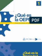 01 - Qué es la OEPM