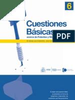 06- Cuestiones básicas patentes y modelos
