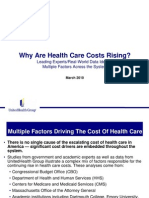 UNH Health Care Costs