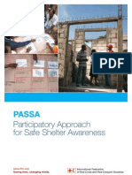 Participatory Approach for Safe Shelter Awareness (PASSA) Manual