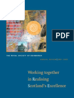 ANNUAL REVIEW 2001–2002