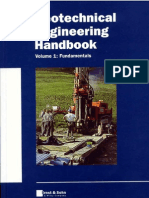 Geotechnical Engineering Handbook1