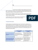 Transfer Pricing - Final
