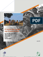MFI Interest Rate Study 2011