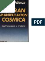 Atienza, G Juan - La Gran Manipulacion Cosmica