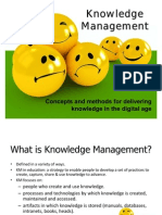 Knowledge Management(for Staff PPT)
