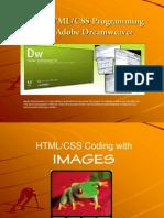 IMAGES Programming