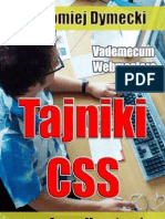 Tajniki CSS