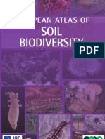 European Atlas of Soil Biodiversity (Soil Atlas)