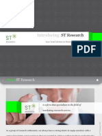 ST Research