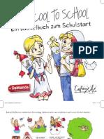 Lafayette Bastelbuch