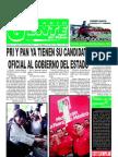 EDICIÓN 01 DE AGOSTO DE 2011
