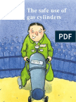 GAS -The Safe Use of Gas Cylinder - HSE UK