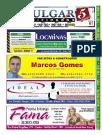 Jornal Divulgar Classificados - Edição 51