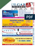Jornal Divulgar Classificados - Edição 56