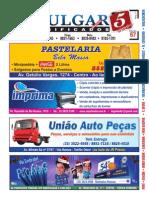 Jornal Divulgar Classificados - Edição 57