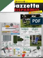 Gazzetta Del Risparmio - Speciale Casa 2011