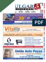 Jornal Divulgar Classificados - Edição 60