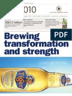 Apbl Annual Report 2010
