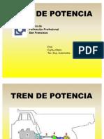55149361 Presentacion Tren de Potencia Diferencial
