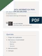 U. SANTIAGO DE C