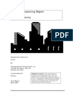 RCx 06 Office Building Final Report PECI