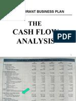 Cashflow Analysis