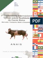 1a Conferência Internacional Virtual
