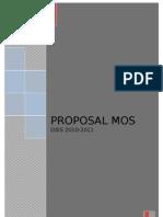 Proposal MOS