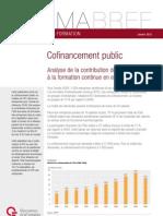 Formabref Cofinancement