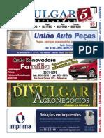 Jornal Divulgar Classificados - Edição 63