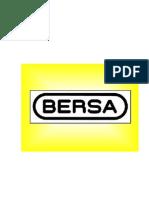 PISTOLAS BERSA LaHistoria