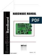 PCBA-WP543HV_HW_Manual_Rev1.05