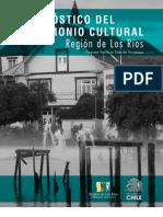 Diagnostico Del Patrimonio Cultural de La Region de Los Rios