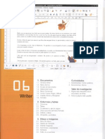 Tema 6 Open Office Writer Casals