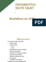 PROGRAMMATION ORIENTE OBJET2