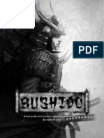 Bushido Quick Start Rules