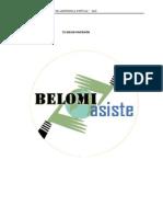 BELOMI - Asistente Virtual