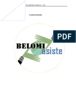BELOMI - Asistente Virtual