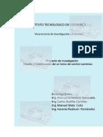 Informe+Proyecto+Torno+CNC