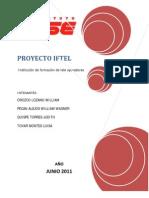 IFTEL - Capacitación para Teleoperadores