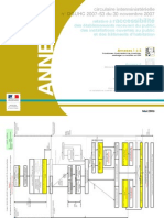 annexes 1 à 5 (circulaire interministérielle n°DGUHC 2007-53 du 30 novembre 2007)