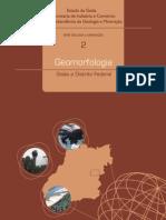 Geomorfologia de Goias