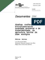 Abelhas Como Indicador Ambiental_cpact