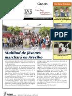 Periódico Regional Buenas Noticias Diocesis de Arecibo