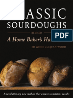 Excerpt and Recipe From Classic Sourdoughs, Revised
