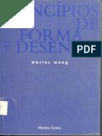 PRINCIPIOS-DE-FORMA-E-DESENHO(Livro)
