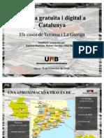 Premsa Gratuita a Catalunya