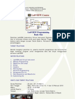 Labview 8.0 Basic I Indonesiana